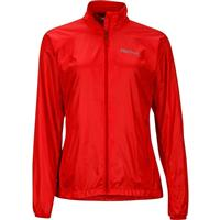 Tomato Marmot Ether DriClime Jacket Womens