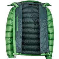Lucky Green Marmot Ama Dablam Jacket Mens