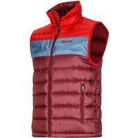 Port / Team Red Marmot Ares Vest Mens