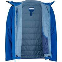Dark Cerulean Marmot Headwall Jacket Mens