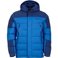 Marmot Mountain Down Jacket Mens