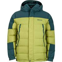 Marmot Mountain Down Jacket Mens