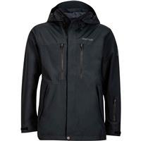 Black Marmot Sugarbush Jacket Mens