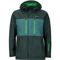 Spruce / Green Marmot Sugarbush Jacket Mens