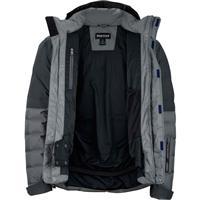 Cinder / Slate Grey Marmot Shadow Jacket Mens