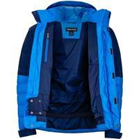 Clear Blue / Arctic Navy Marmot Shadow Jacket Mens
