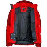 Team Red / Brick Marmot Shadow Jacket Mens