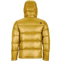 Golden Palm Marmot Stockholm Jacket Mens
