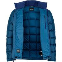 Denim / Arctic Navy Marmot Greenridge Jacket Mens