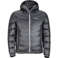 Slate Grey Marmot Terrawatt Jacket Mens