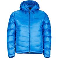 Clear Blue Marmot Terrawatt Jacket Mens