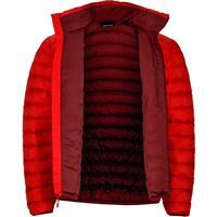 Team Red Marmot Tullus Jacket Mens