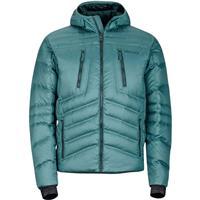 Mallard Green Marmot Hangtime Jacket Mens