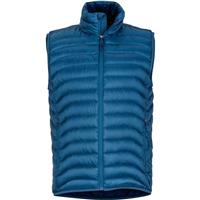 Denim Marmot Tullus Vest Mens