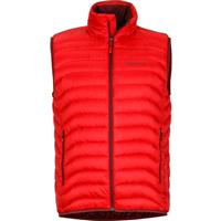 Team Red Marmot Tullus Vest Mens