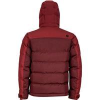 Port Marmot Fordham Jacket Mens