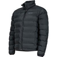 Marmot Alassian Featherless Jacket - Men's - Black