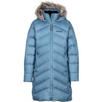 Storm Cloud Marmot Montreaux Coat Girls