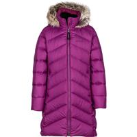 Deep Plum Marmot Montreaux Coat Girls