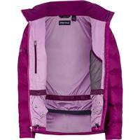 Purple Orchid / Deep Plum Marmot Sling Shot Jacket Womens