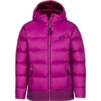 Marmot Sling Shot Jacket - Girl's - Purple Orchid / Deep Plum