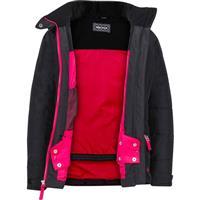 Black / Ruby Marmot Val DSere Jacket Girls