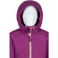 Deep Plum Marmot Val DSere Jacket Girls