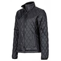 Black Marmot Kitzbuhel Jacket Womens
