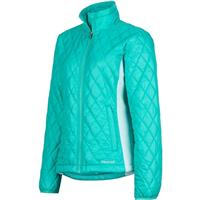 Marmot Kitzbuhel Jacket - Women's - Waterfall / Blue Tint