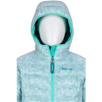 Waterfall Prism Marmot Nika Hoody Girls