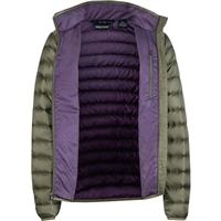 Beetle Green Marmot Aruna Jacket Womens