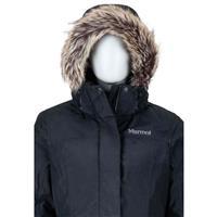 Black Marmot Waterbury Jacket Womens