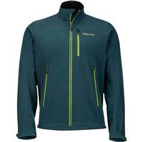 Dark Spruce Marmot Shield Jacket Mens