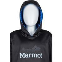 Black Marmot Hudson Hoody Boys