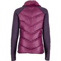 Nightshade / Red Grape Marmot Thea Jacket Womens
