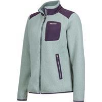 Sea Fog / Nightshade Marmot Wiley Jacket Womens