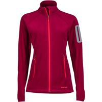 Red Dahlia Marmot Flashpoint Jacket Womens