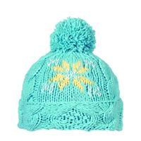 Icicle Turtle Fur Ashley Hat Girls