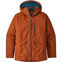 Copper Ore (CPOR) Patagonia Insulated Snowshot Jacket Mens