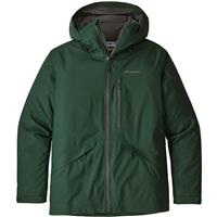 Patagonia Insulated Snowshot Jacket - Men's - Micro Green (MICG)