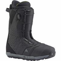 Black Burton Ion Snowboard Boots Mens