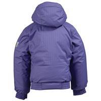 Iris Burton Minishred Lavish Bomber Jacket Girls