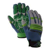 Iron Gray / Astro Turf Burton Pipe Glove Mens