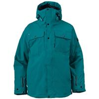Iroquois Burton Crucible Jacket Mens
