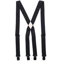 Black Arcade Jessup Suspenders