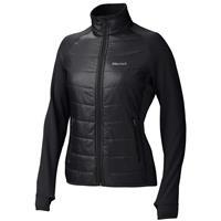 Jet Black Marmot Variant Jacket Womens