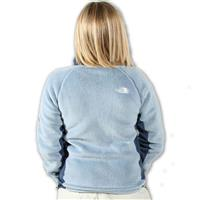 Jewel Blue The North Face Scythe Jacket Womens