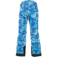 Sunice Zoe Pant - Girl's - Blue Stone Clouds
