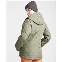 Billabong Bliss Jacket - Women's - Beeswax