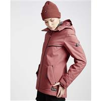 Billabong Eclipse Jacket - Women's - Vintage Plum